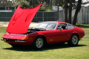 10 Most Expensive Cars