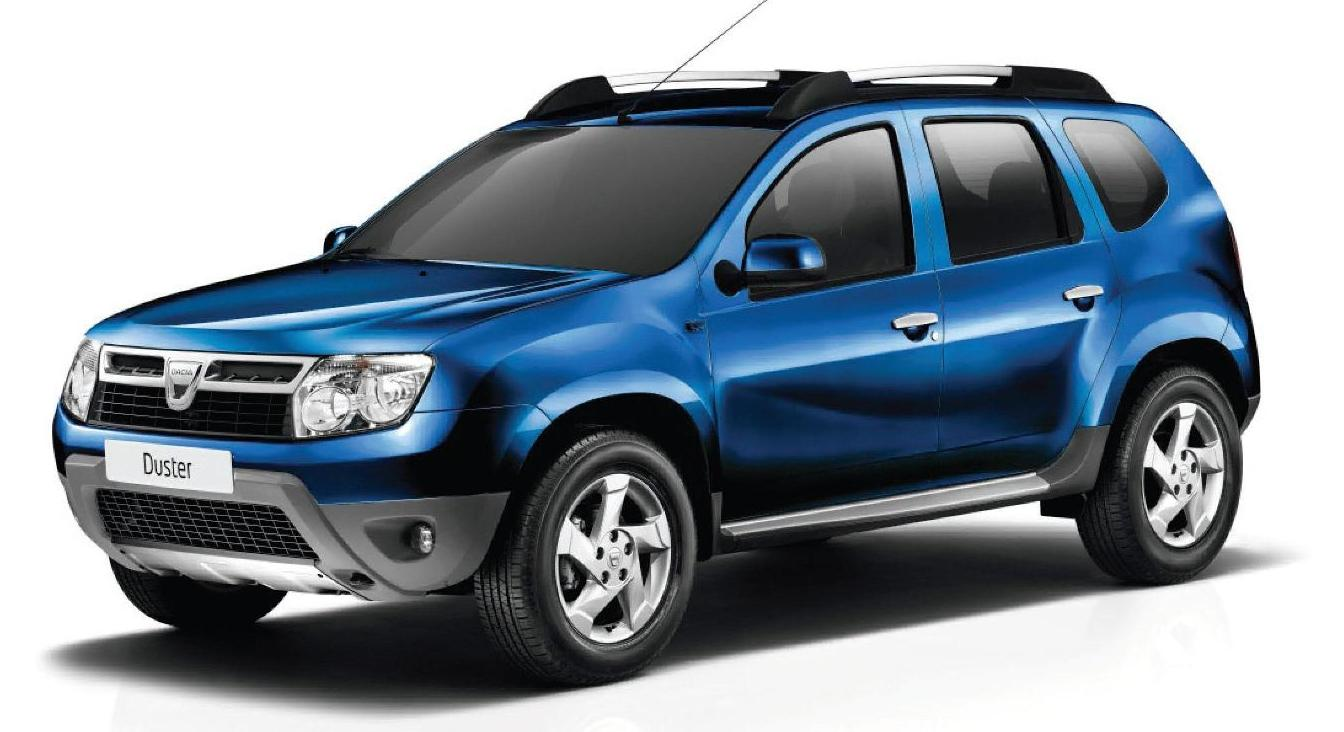 dacia 39 s duster 39 cleans up 39 the opposition. Black Bedroom Furniture Sets. Home Design Ideas