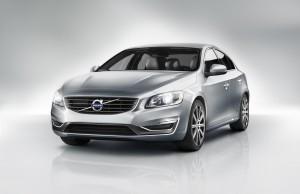Volvo's new S60