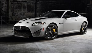 The Jag_XKR GT