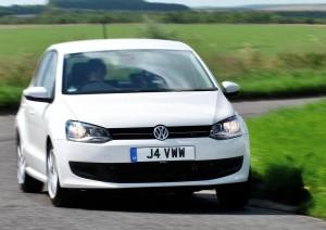 The VW Polo