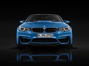 Lease the new BMW M3