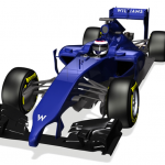 Williams 2014 Car