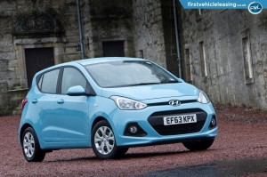 Accolades already for the hyundai i10