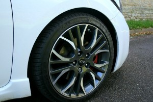 Kia pro_cee'd GT review for First Vehicle Leasing