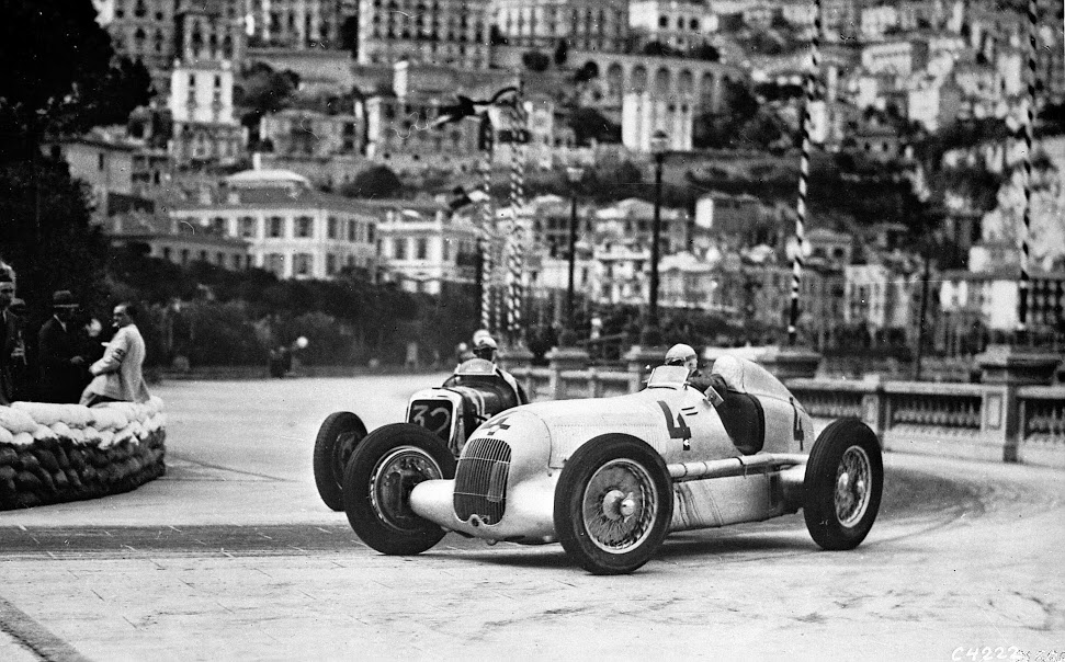 Fagioli - Monaco