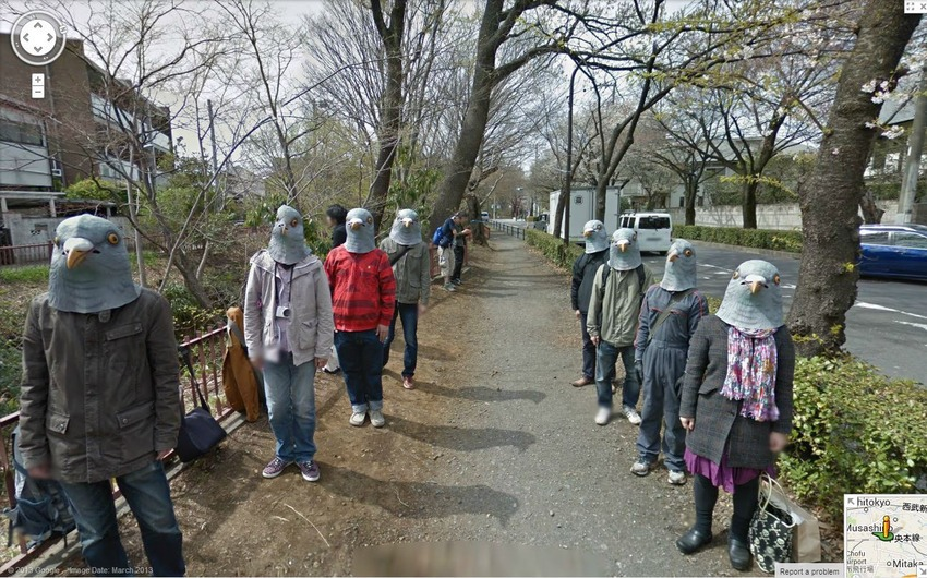 image courtesy of google street view