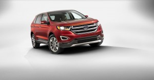 lease the new ford edge