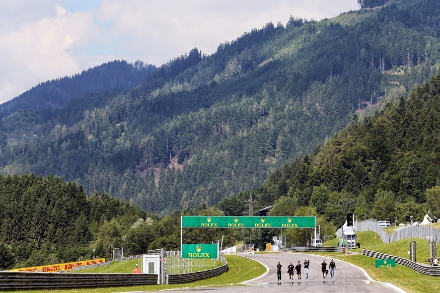 Austrian Track