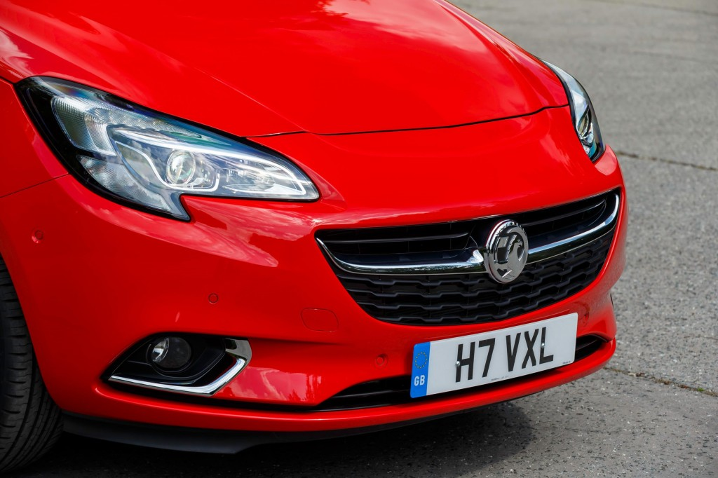Vauxhall reveals fourth-generation Corsa