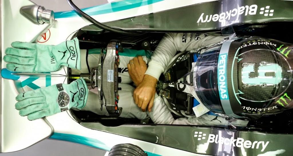 Lewis in Japan
