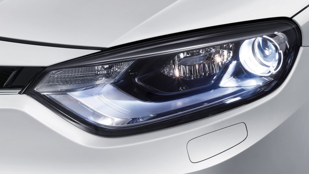 New MG6 set for launch in April