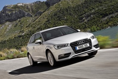 CO2 dips to 89g_km in new 83mpg Audi A3 TDI ultra