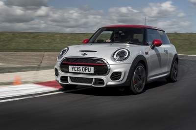 firstvehicleleasing Mini cooper works