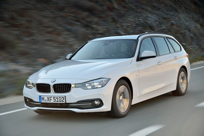 firstvehicleleasing new BMW 3 Series
