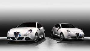 Alfa Romeo Giuletta and MiTo first vehicle leasing