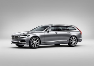 Volvo_V90 First Vehicle Leasing 1