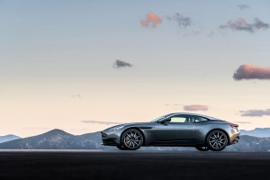 Aston Martin DB11 First Vehicle Leasing 1
