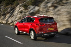 Kia_Sportage GT-Line First Vehicle Leasing 2