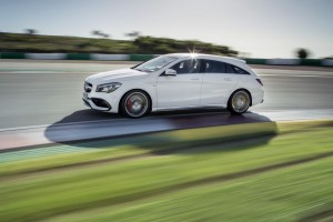 Mercedes CLA First Vehicle Leasing 2