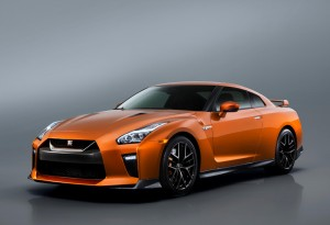 Nissan GT-R First Vehicle Leasing 1