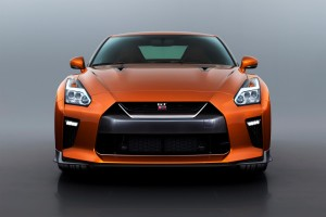 Nissan GT-R First Vehicle Leasing 2