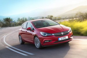 Vauxhall-Astra first vehicle leasing 2