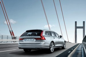 Volvo V90 First Vehicle Leasing 1