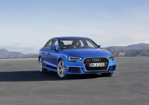 Audi A3 First Vehicle Leasing 1