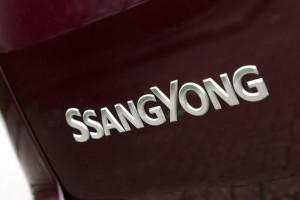 SsangYong Turismo First Vehicle Leasing 1