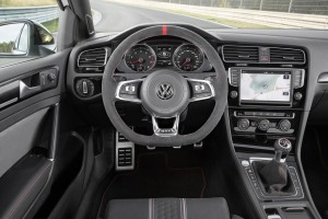 VW Golf GTI Clubsport Edition 40 First Vehicle Leasing 2