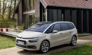 Citroen C4 Picasso First Vehicle Leasing 1