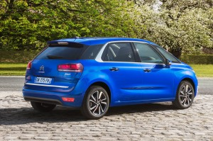 Citroen C4 Picasso First Vehicle Leasing 2