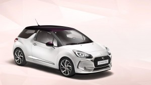 DS DS3 First Vehicle Leasing 1