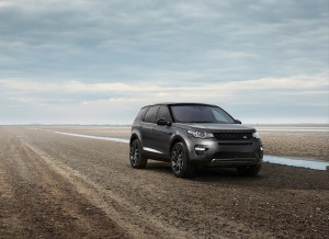 Land Rover Discovery Sport First Vehicle Leasing 1