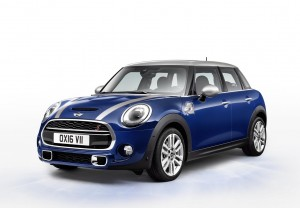 Mini Seven First Vehicle Leasing 1