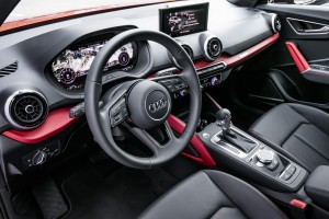 Audi Q2 First Vehicle Leasing 2
