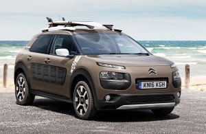 Citroen C4 Cactus First Vehicle Leasing 1