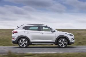 Hyundai Tucson First Vehicle Leasing 1