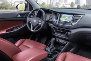 Hyundai Tucson First Vehicle Leasing 2