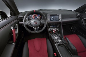 Nissan GT-R Nismo First Vehicle Leasing 2