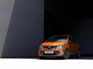 Renault Twingo GT First Vehicle Leasing 1