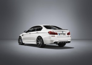 BMW M5 Competition Edition First Vehicle Leasing 1