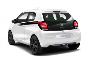Citroen C1 Furio First Vehicle Leasing 2