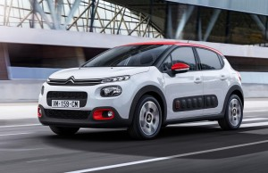 Citroen C3 First Vehicle Leasing 1