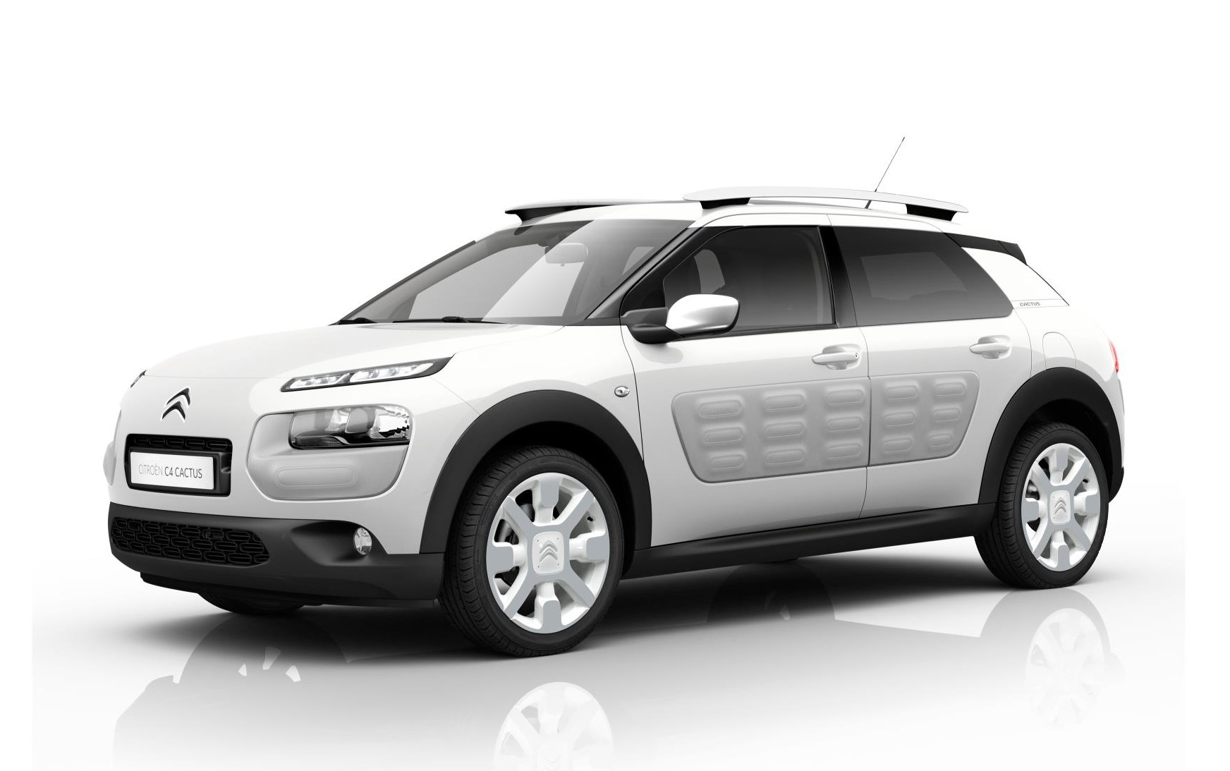 citroen c4 cactus w special edition takes a bow. Black Bedroom Furniture Sets. Home Design Ideas