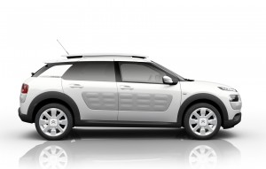 Citroen C4 Cactus W Special Edition First Vehicle Leasing 2