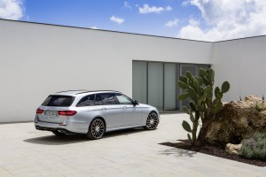 Mercedes E-Class estate First Vehicle Leasing 2