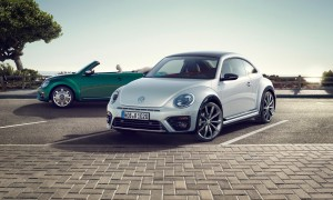 VW Beetle First Vehicle Leasing 1