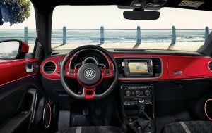 VW Beetle First Vehicle Leasing 2